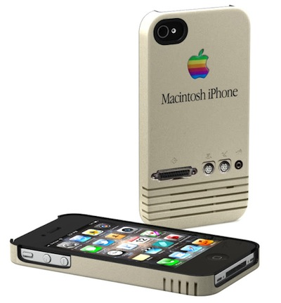 Macintosh iPhone