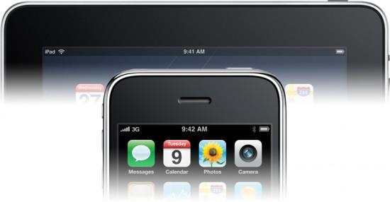 'iPhone 5 zal pas na veertig minuten keynote worden aangekondigd'