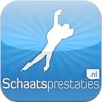Schaatsprestaties.nl iPhone iPod touch