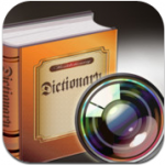 Worlddictionary iPhone iPod touch vertalen met camera