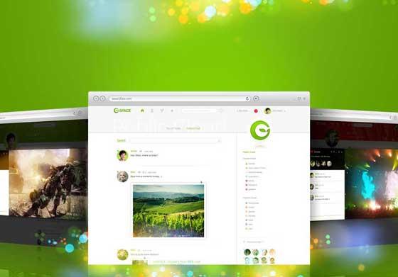 GFACE-iphone-screens