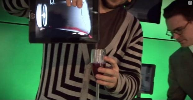 Zweedse goochelaars promoten Stockholm met 7 iPads