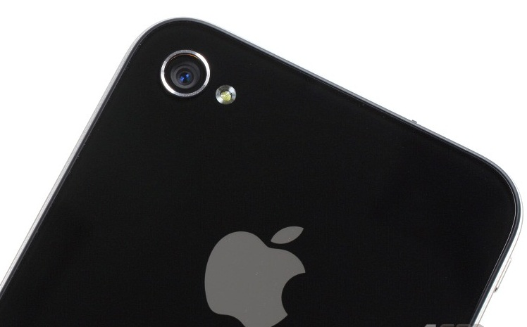 iPhones populairste cameratelefoons op Flickr