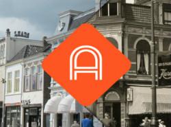 Annodrenthe historische app Drenthe