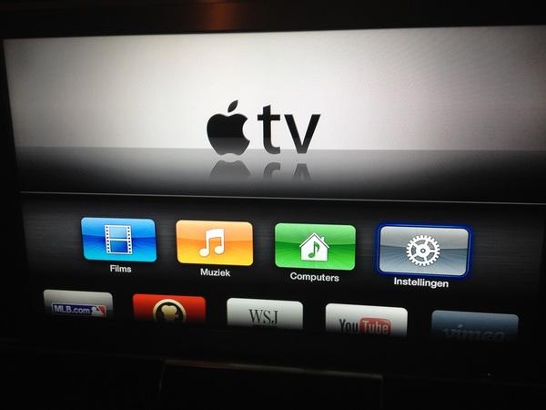 Voormalige Apple-medewerker: 'Nieuwe interface Apple TV is vijf jaar geleden door Steve Jobs afgewezen'