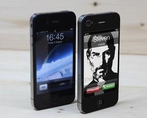 bellen iphone