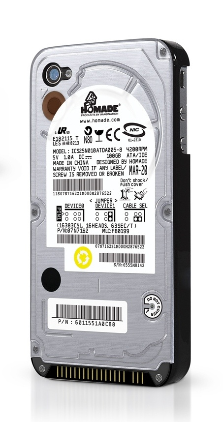 Hard Drive Cover