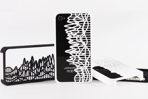 Verander je favoriete geluid in een iPhone-case