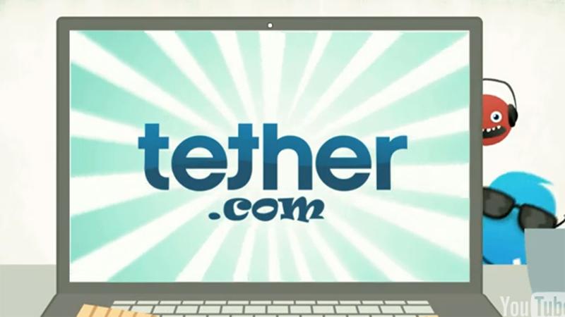 Tether.com