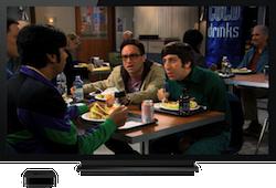 1080p Apple TV
