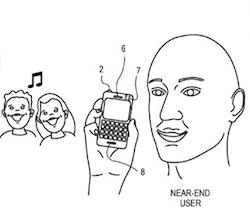 Geluidsonderdrukking patent