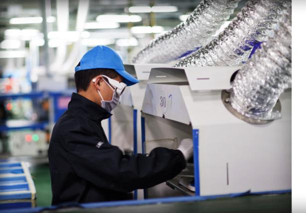 Foxconn gaat X-ray machines gebruiken om geproduceerde iPhones te controleren