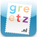 AG Greetz iPad iPhone iPod touch