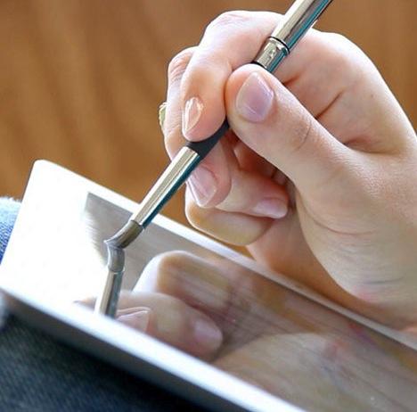 Sensu iPad stylus