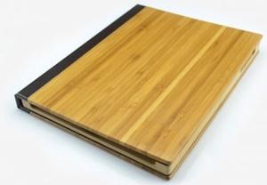 ipad 3 case bamboe
