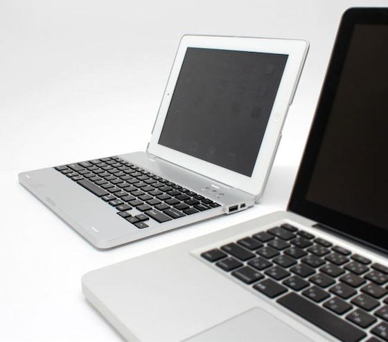 notebook ipad