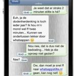 Whatsappstilte