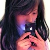 Chinezen in de ban van iPhones met ananasgeur
