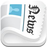 Newsify iPhone iPod touch nieuws lezen met Google Reader