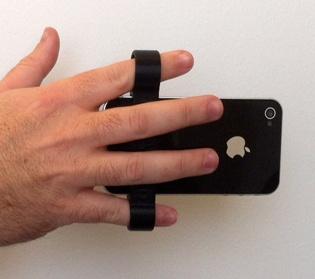 AirClip iPhone