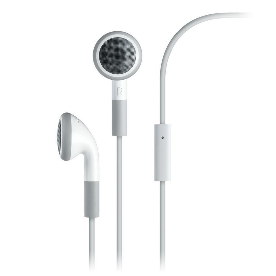 iPhone oordopjes