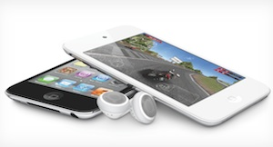 iphone ipod touch a5x