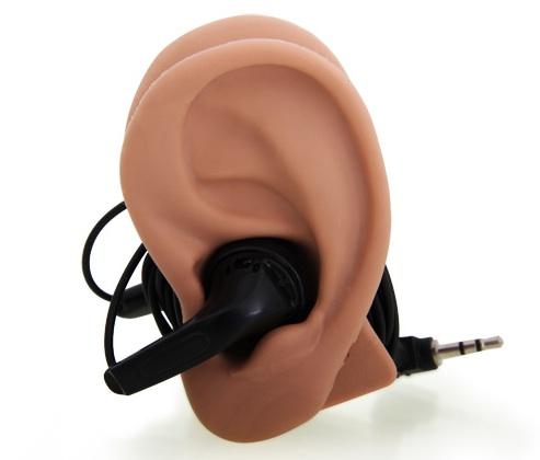 earphones tidy