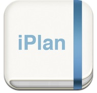 iplan icoon