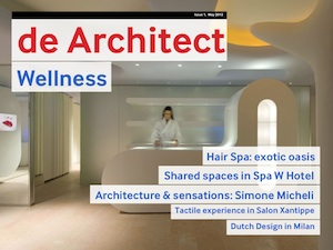de architect ipad