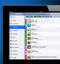 appzapp-ipad-app