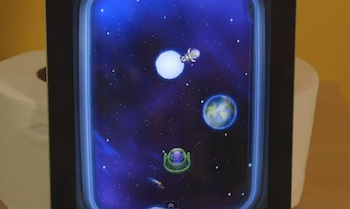 astronut ipad
