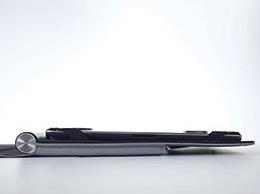 Touchtype iPad-toetsenbord