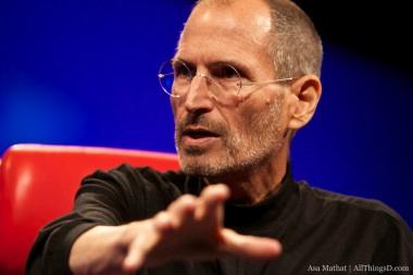 Steve Jobs All Things D