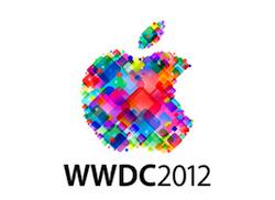 WWDC 2012 app