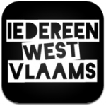 Iedereen West-Vlaams icon