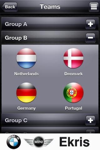 Euro2012 by Heitinga landeninformatie