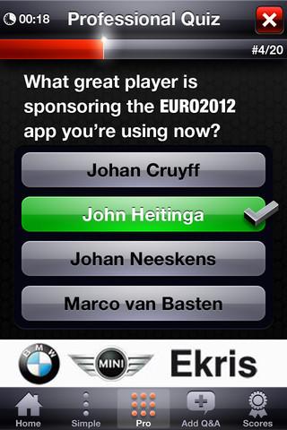 Euro2012 by Heitinga quizonderdeel