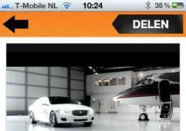 FTW.nl feelgood video's op de iPhone