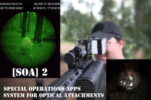 special operations accessoires