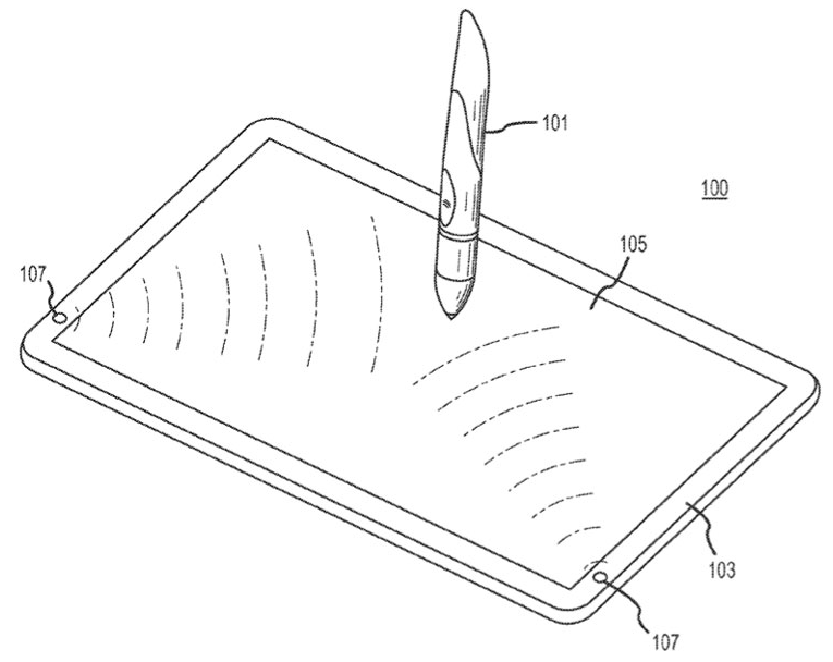 Haptic iPhone