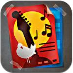 ConcertWall iPhone iPod touch optredens en concerten in je agenda