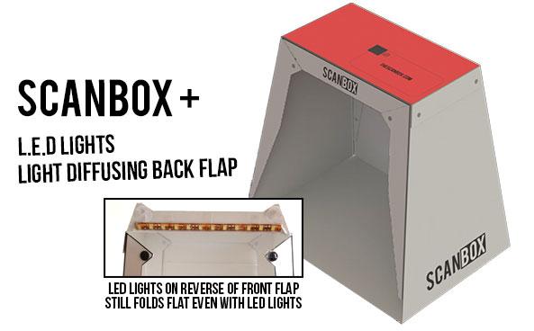 Scanbox+