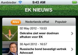 EK 2012 iPhone-apps EKUPDATE12