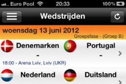 Ek 2012 iPhone apps Ek-2012-