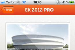 EK 2012 iPhone-apps EK-2012-Pro