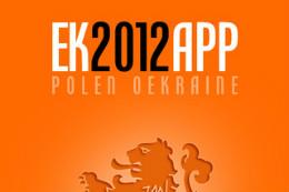EK 2012 iPhone-apps Studio Gusto
