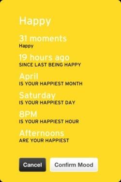 moodology happy