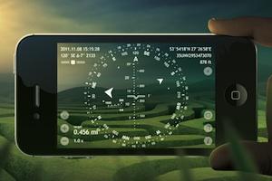 spyglass iphone
