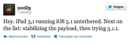 pod2g tweet untethered 5-1
