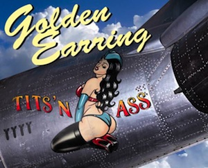 tits n ass album